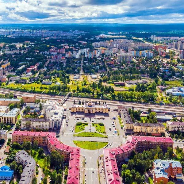 SkyPRO Петрозаводск